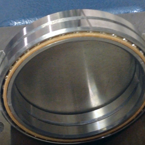 duplexing ball bearings
