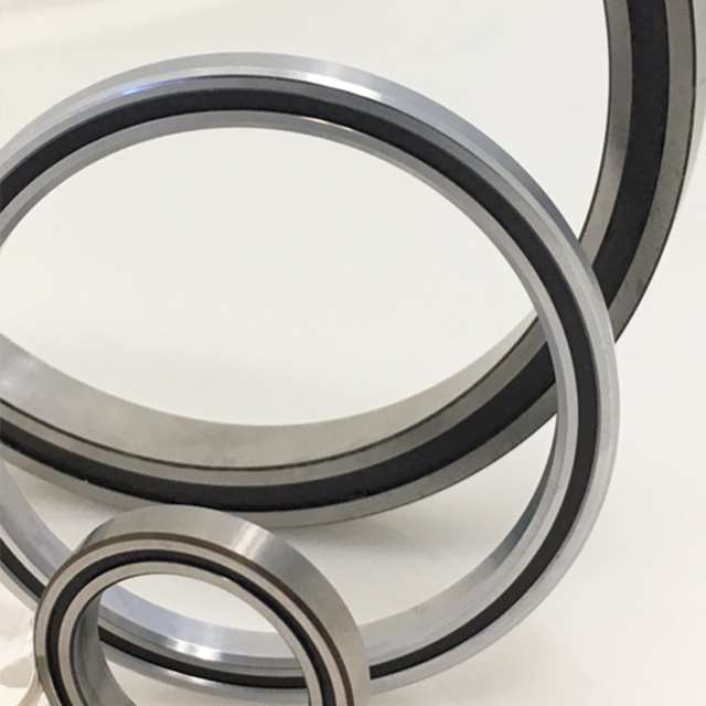 Slim Section Ball Bearings