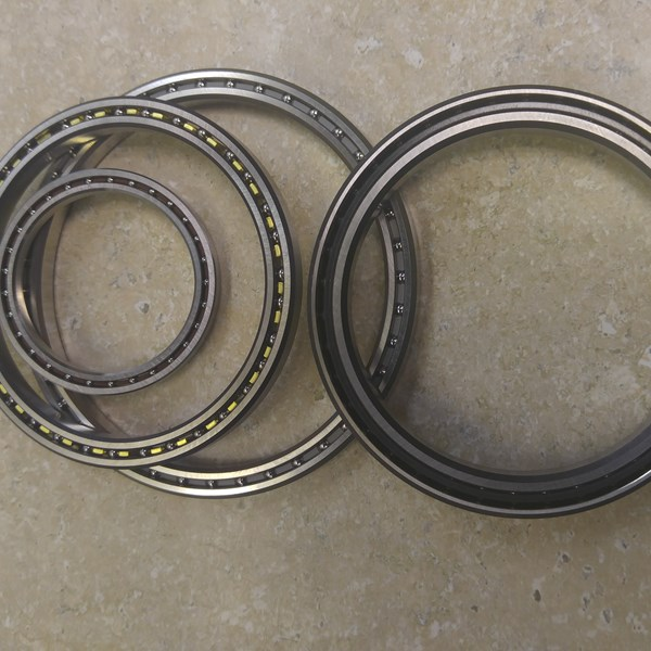 The Different Types of Thin Section Bearings
