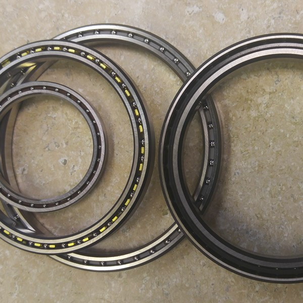 Thin Section Bearing Selection: Choosing Between A-Type, C-Type, and X-Type Bearings