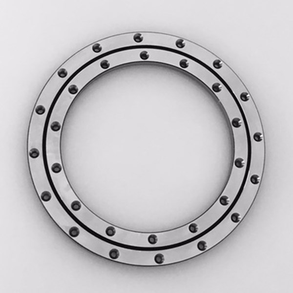 Advantages of Thin Section Turntable Bearings